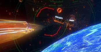 'Vanguard V' Is the Best Game Yet for Oculus Rift
