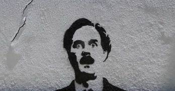 John Cleese's 5 Master Tips on Art and Magick
