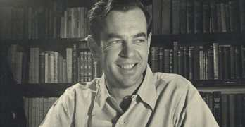 48 Hours of Joseph Campbell Lectures, Free on Spotify
