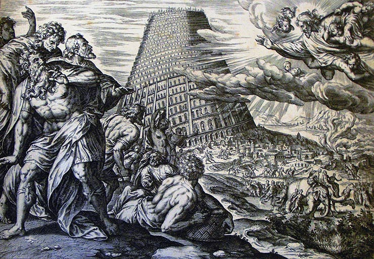 The_Phillip_Medhurst_Picture_Torah_74._Tower_of_Babel._Genesis_cap_11_vv_1,_9._Jode
