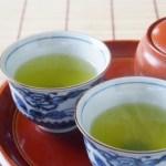 お茶の種類と健康への効果~おすすめは梅干しとはちみつを入れた麦茶~