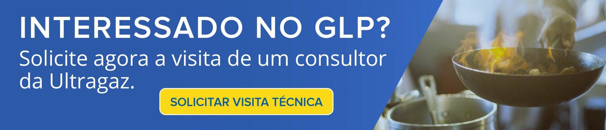 solicite a visita de um consultor GLP para empresas