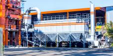 Indústria usa GLP industrial