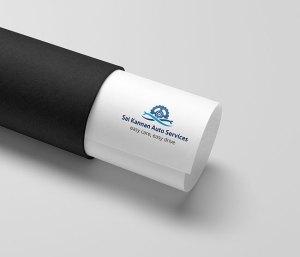 Bond Sheet Letterhead Printing