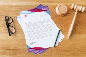 Letterhead Printing in Chennai