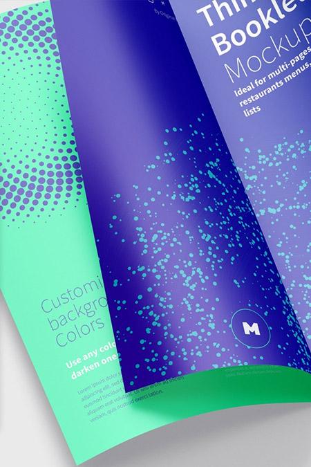 Booklet Design Chennai