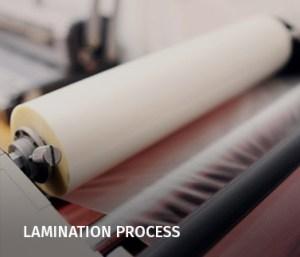 Laminated Brochure Printing Services