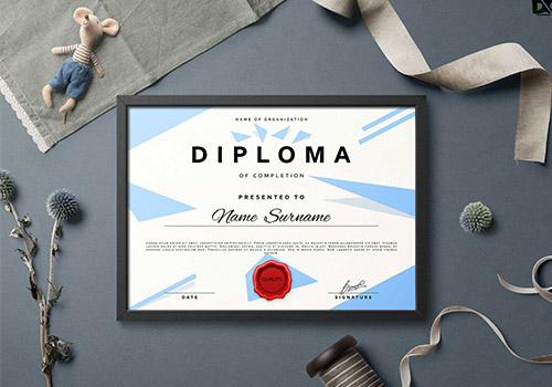 Education Certificate Printing Chennai