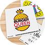 Stickers Design Service Chennai