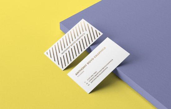 Business Card Printing in Chennai