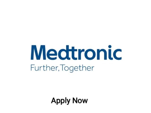 Medtronic Requirment 2021  Hiring B.Tech Mechanical Engineers