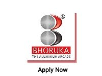 Bhoruka Extrusions Private Limited Hiring BE/B.Tech/Diploma/ITI Mechanical Production Engineers