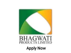 BHAGWATI PRODUCTS LTD  Hiring 200 Apprentice BE/B.Tech/Diploma Engineers