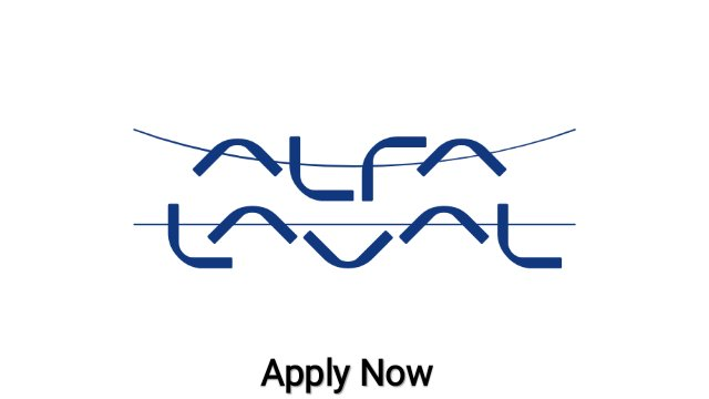 Alfa Laval Inc Hiring|BE BTech| Electrical Engineer