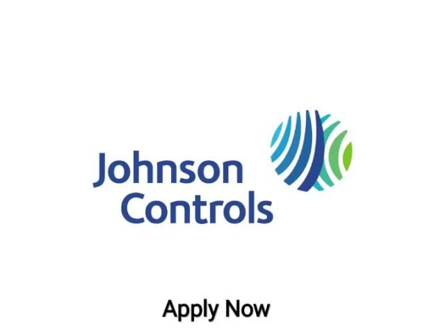 Johnson & Johnson Controls Hiring|Fresher|BE BTech| Diploma Engineers
