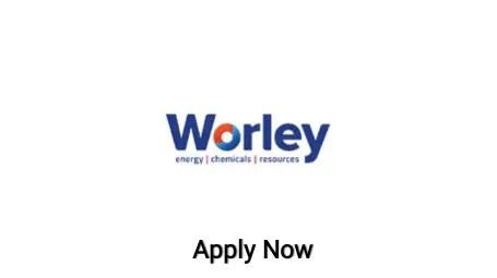Worley Inc Hiring|BE BTech| Mechanical Engineer