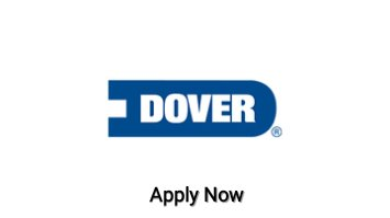 Dover Corporation Hiring  BE BTech  Electrical Electronic  Instrumentation Engineers