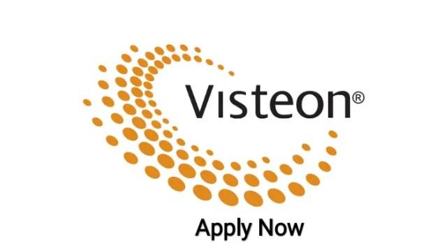 Visteon Corporation Hiring BE BTech  Electrical  Mechanical  Civil Engineers