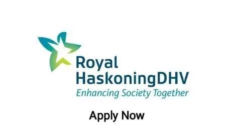 Royal HaskoningDHV India Pvt Ltd Hiring|BE BTech|Civil Engineers