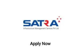 Satra Group Hiring|BE BTech| Civil Engineers