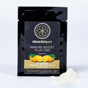UltraLifeSport Immune Boost