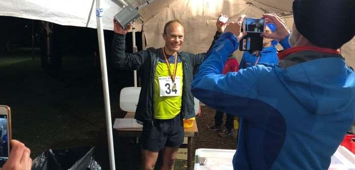 Efter Black River Run 100 miles 2018: segerintervju med Stellan Fries