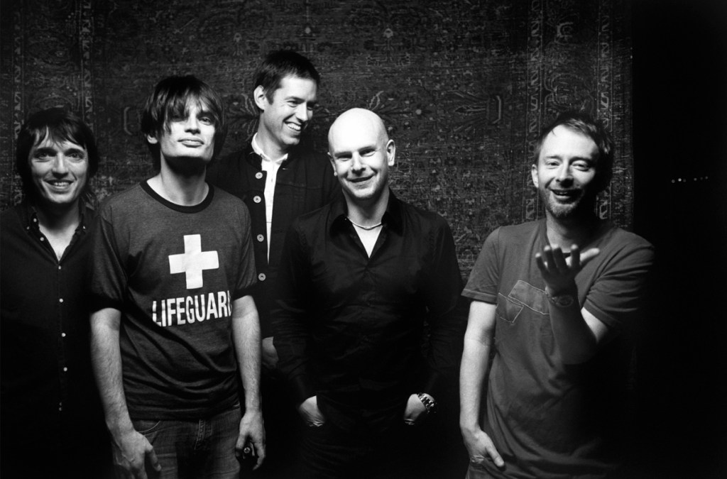 15 radiohead