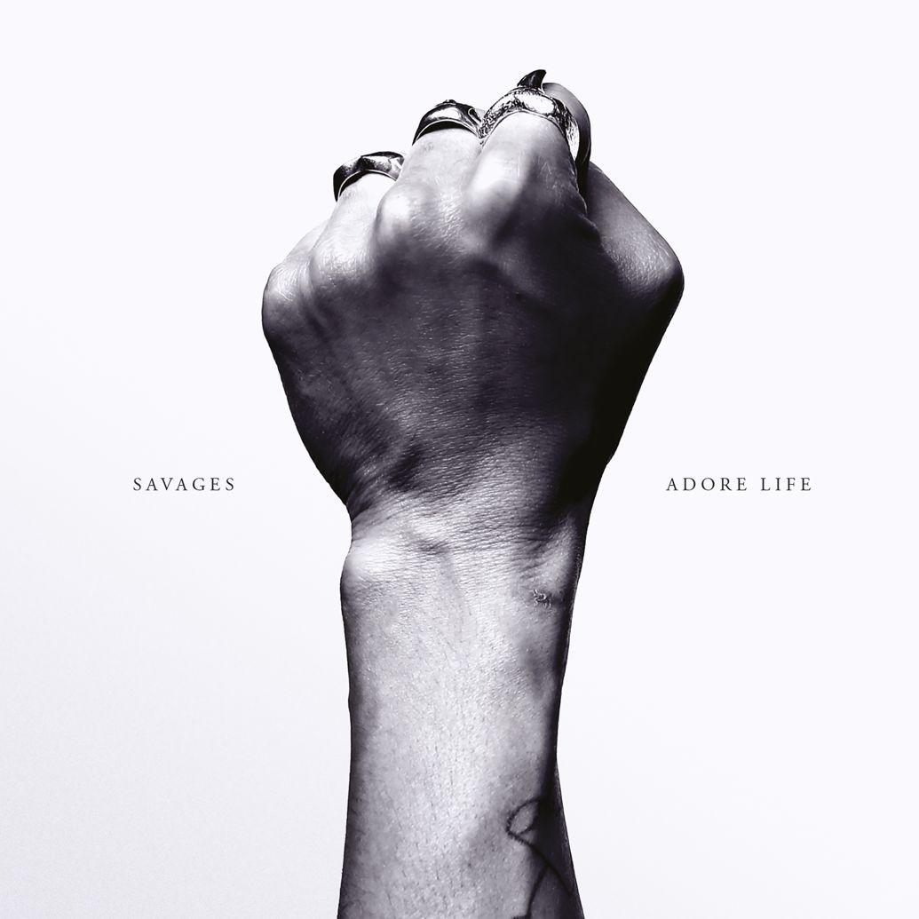 Portada Savages_Adore Life