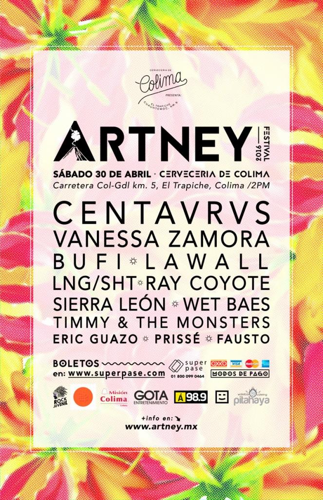artney cartel