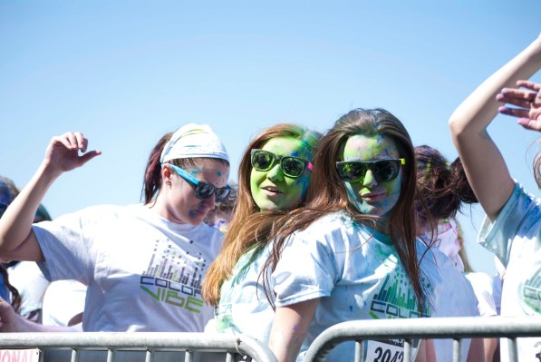 Color Vibe 857