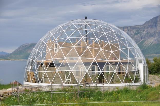 Domes The Geodesic Kind Mid Century Modern Groovy