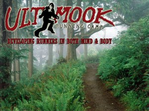 Ultimook Running Camp