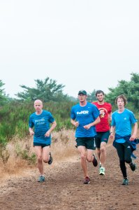 Ultimook Running Camp more day 6 photos