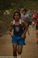 running camp high school