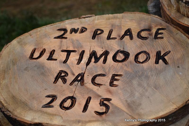 2016 Ultimook Race 5k Open Race