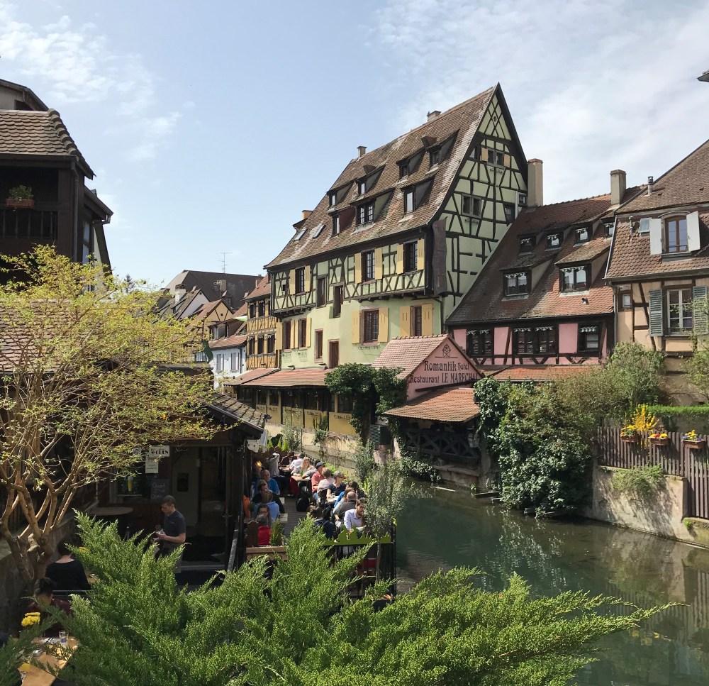 Petit Venize de Colmar