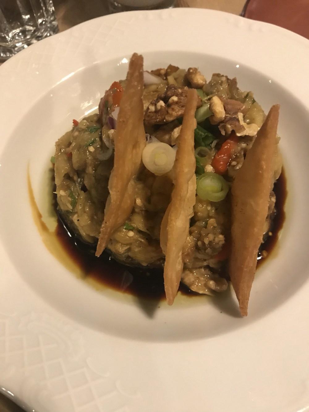 Pratos tradicionais com um toque especial