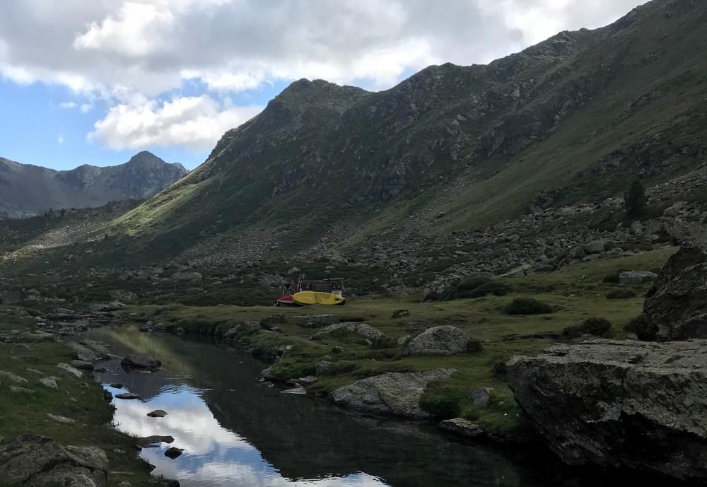 Andorra é muito conhecida pelos esportes ao ar livre nesses lugares lindos