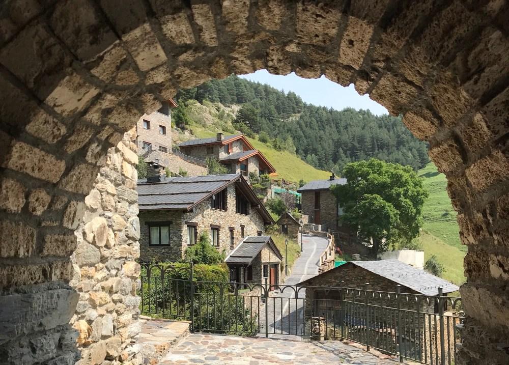 Não deixe também de ver as cidades pitorescas de Andorra