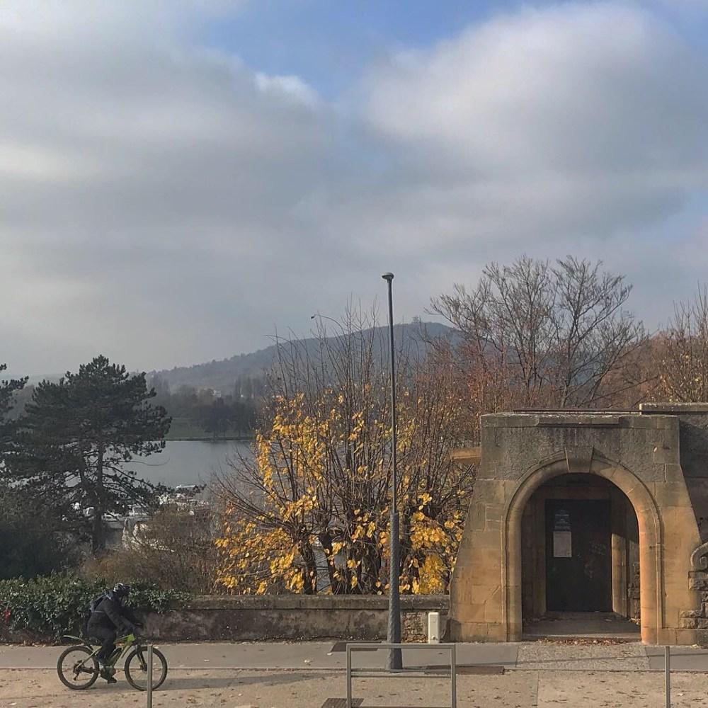 Metz e as lindas margens