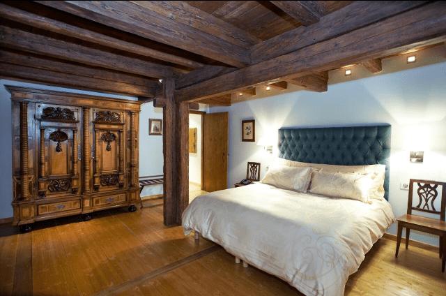 Hôtel & Spa Le Bouclier D'or. Foto: Booking