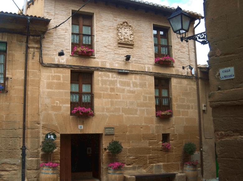 Como é a Casa Rural de Leguarda para você sentir o clima do hotel e da cidade. Foto: Booking