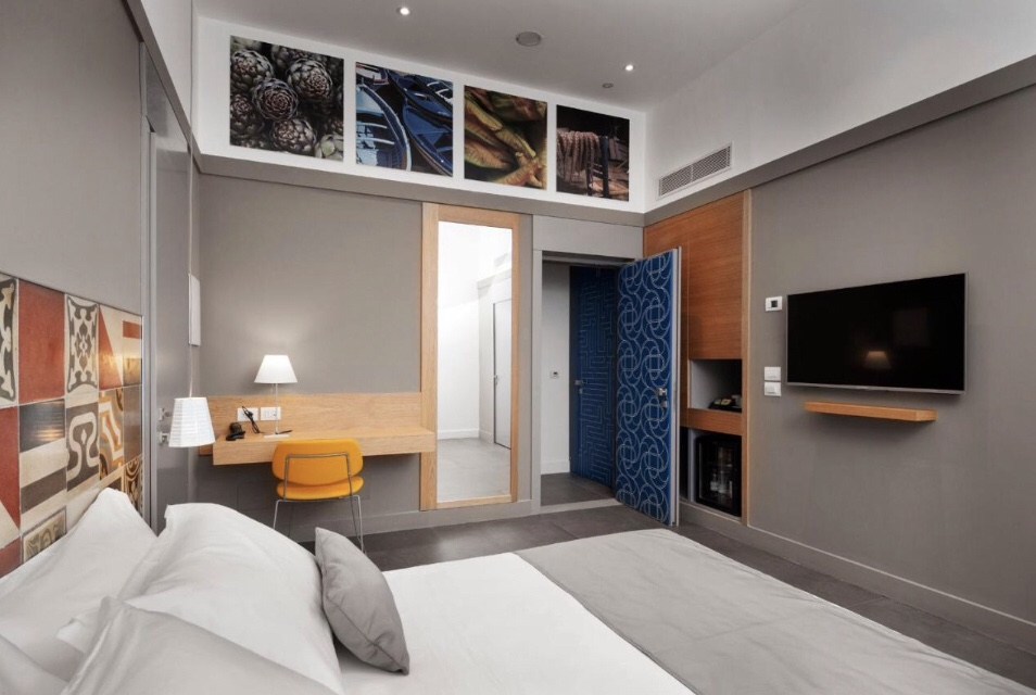 Medinblu Hotel | Foto: Booking