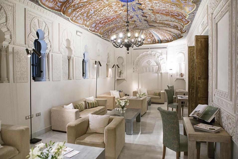 Hospes Palacio del Bailio, Córdoba | Foto: Booking