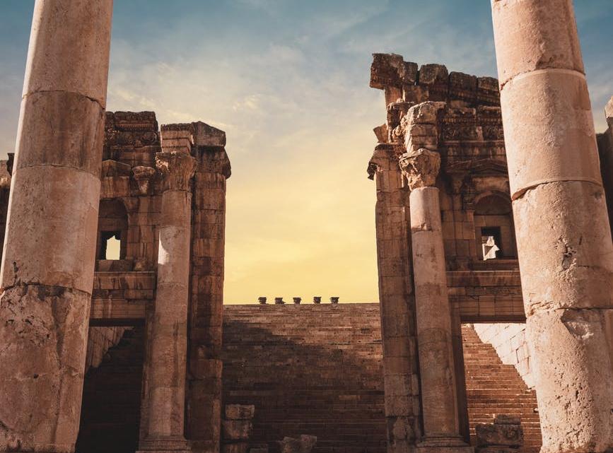 Na Roma antiga existiram também rituais de celebração à divindade do Sol |