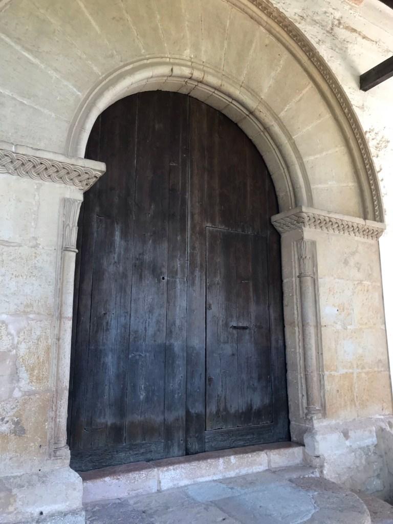 Porta romana da Sant Feliu, em Xàtiva