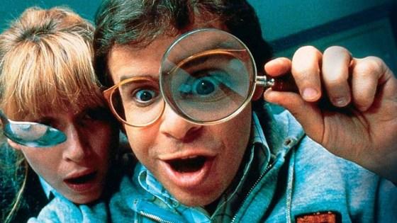 Rick Moranis volta aos cinemas após 24 anos