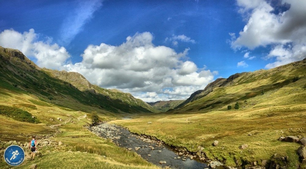 Langstrath Beck
