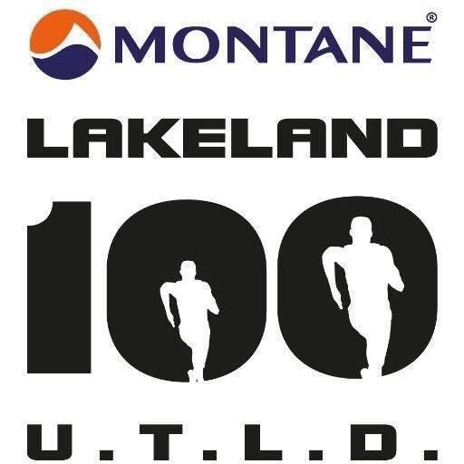 Lakeland 100 Logo