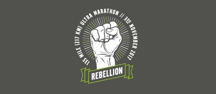 Rebellion Ultra Marathon